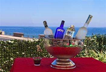 Hotel Antares on the Beach - фото 19
