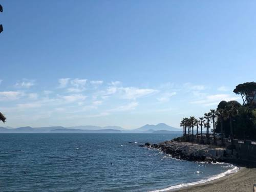 Hotel Antares on the Beach - фото 21