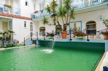 Hotel Bristol Terme - фото 20