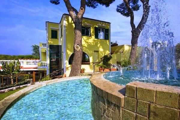 Villa Hibiscus - фото 19