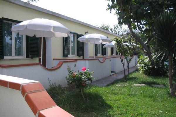 Villa Hibiscus - фото 21
