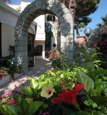 Villa Hibiscus - фото 22