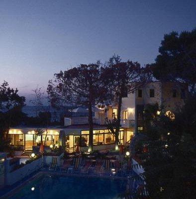 Villa Hibiscus - фото 23