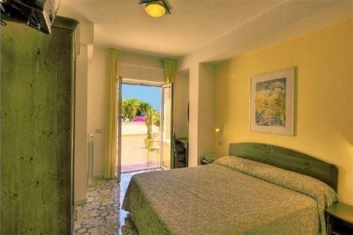 Hotel Terme La Pergola - фото 1