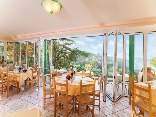 Hotel Terme La Pergola - фото 10