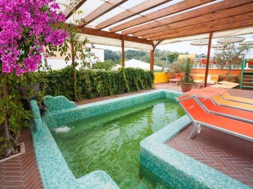 Hotel Terme La Pergola - фото 15