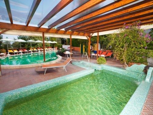 Hotel Terme La Pergola - фото 16