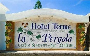 Hotel Terme La Pergola - фото 17