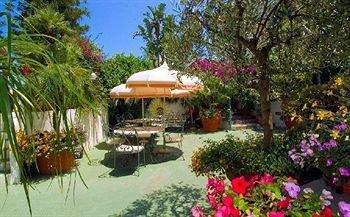 Hotel Terme La Pergola - фото 18