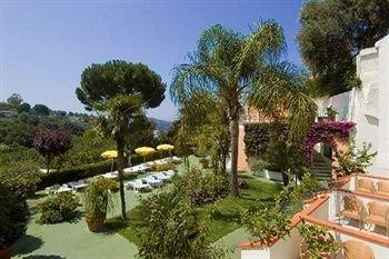 Hotel Terme La Pergola - фото 19