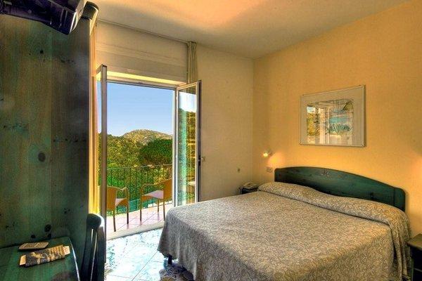 Hotel Terme La Pergola - фото 2
