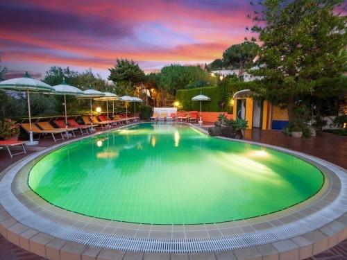 Hotel Terme La Pergola - фото 21