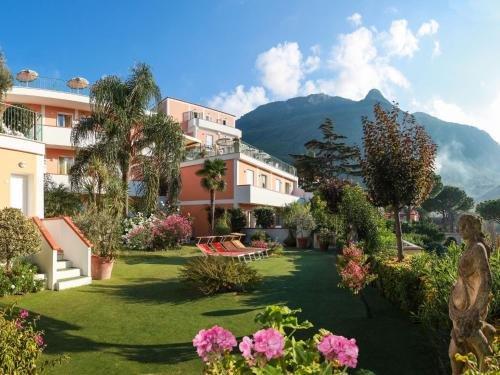 Hotel Terme La Pergola - фото 22