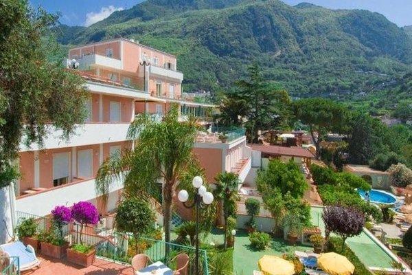 Hotel Terme La Pergola - фото 23
