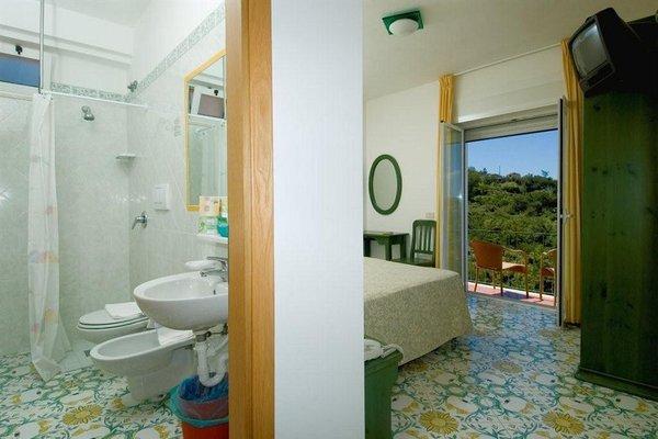 Hotel Terme La Pergola - фото 7