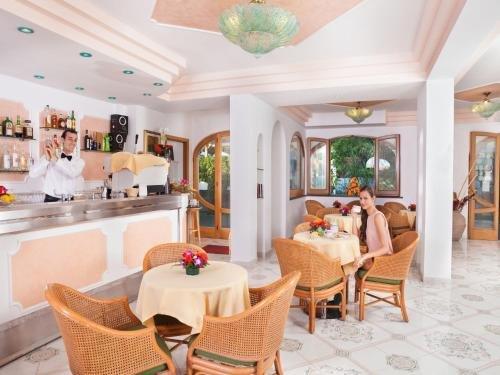 Hotel Terme La Pergola - фото 9