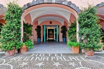 Best Western Regina Palace Terme - фото 18
