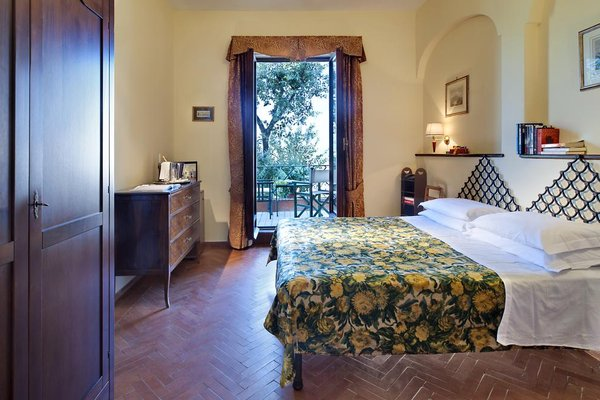 Hotel La Villarosa Terme - фото 1