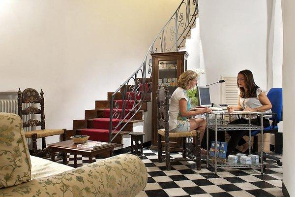 Hotel La Villarosa Terme - фото 10