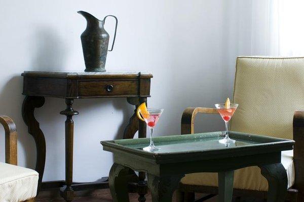 Hotel La Villarosa Terme - фото 11