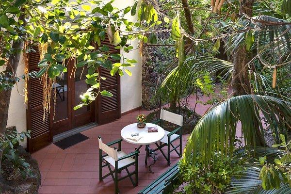 Hotel La Villarosa Terme - фото 18