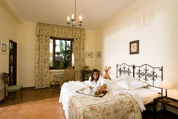 Hotel La Villarosa Terme - фото 2