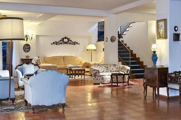 Hotel La Villarosa Terme - фото 3