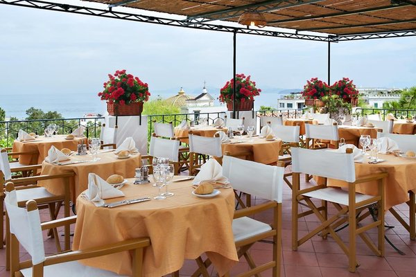 Hotel La Villarosa Terme - фото 8