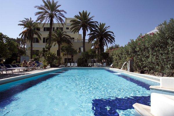 Hotel Villa Paradiso - фото 45