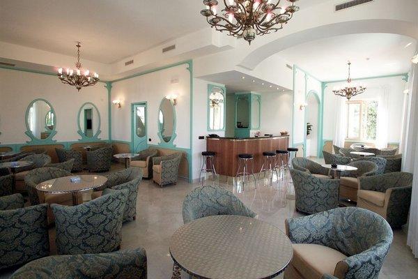 Hotel Villa Paradiso - фото 1