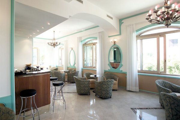 Hotel Villa Paradiso - фото 2