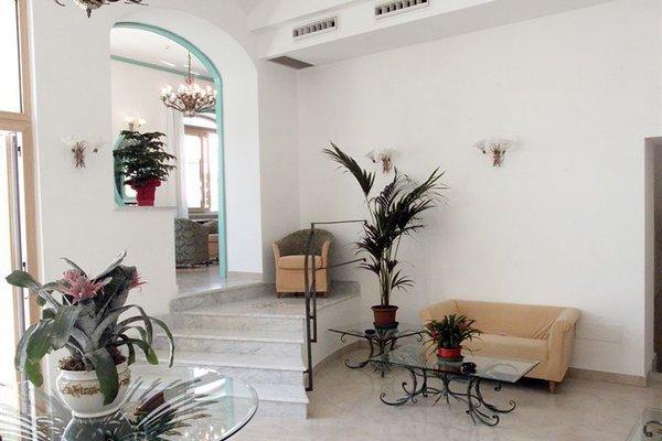 Hotel Villa Paradiso - фото 3