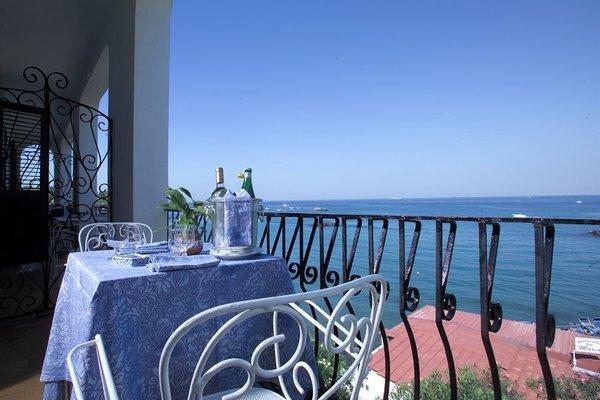 Hotel Villa Paradiso - фото 5