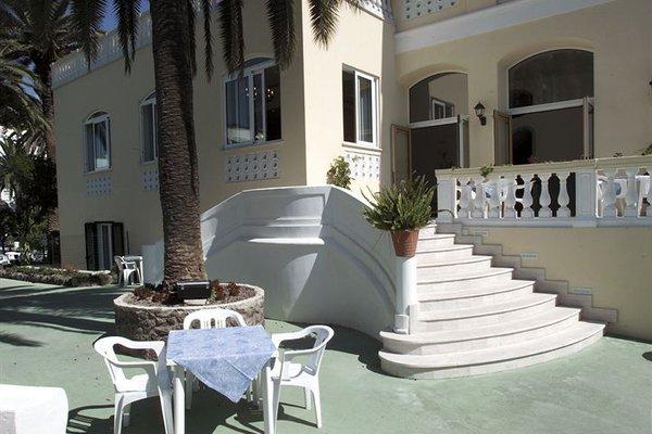 Hotel Villa Paradiso - фото 6