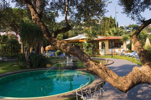 Albergo Terme La Reginella - фото 20