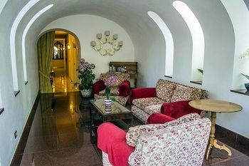 Hotel Parco Maria Terme - фото 12