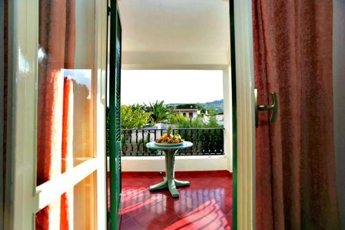 Hotel Parco Maria Terme - фото 17