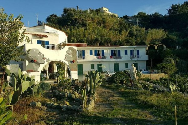 Paradise Beach Hostel - Ostello - фото 21