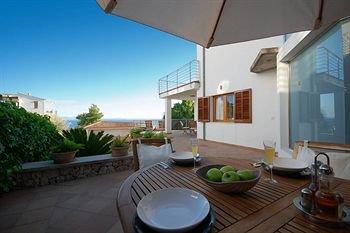 Villa Alcanada - фото 19