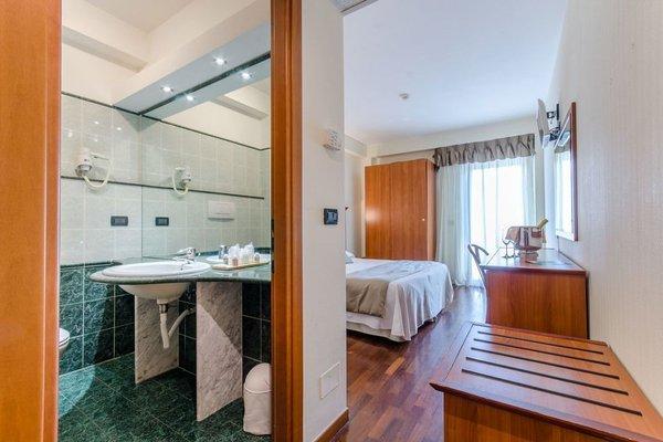 Hotel Federico II - фото 1