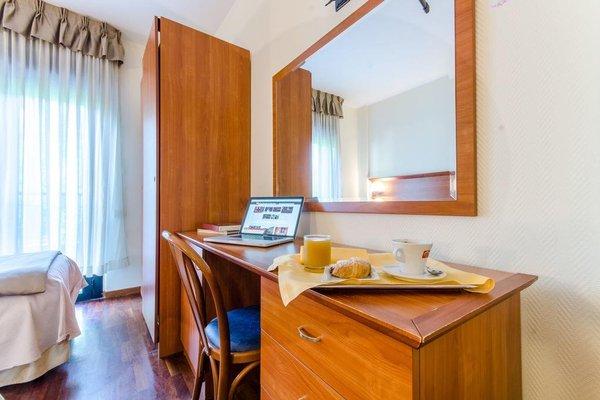 Hotel Federico II - фото 12