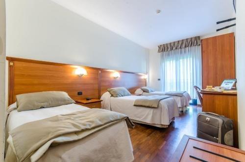 Hotel Federico II - фото 2