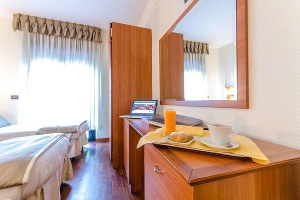 Hotel Federico II - фото 3