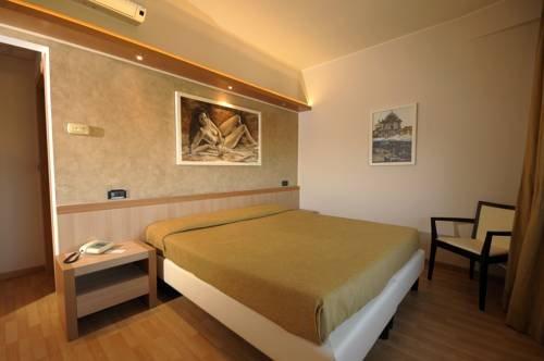 Hotel Amiternum - фото 1