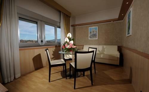 Hotel Amiternum - фото 11