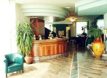 Hotel Amiternum - фото 19