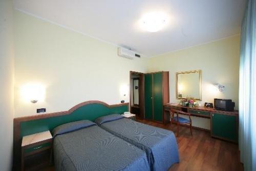 Hotel Amiternum - фото 2