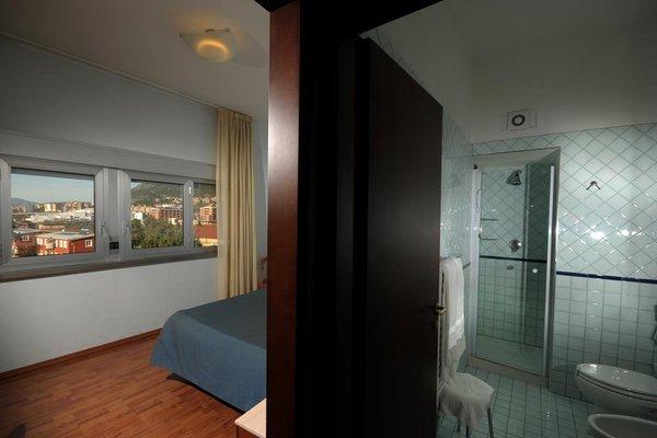 Hotel Amiternum - фото 20