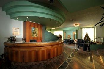 Hotel Amiternum - фото 21