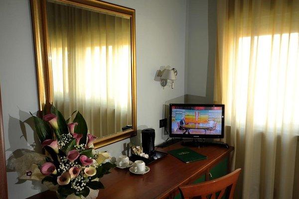 Hotel Amiternum - фото 3